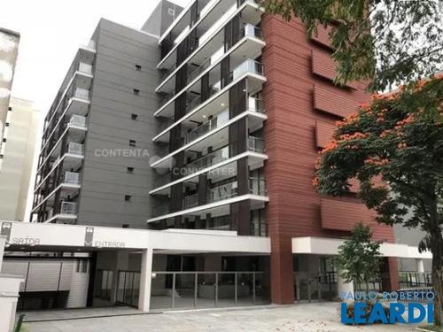 Imagem 1 de 1 de Apartamento - Vila Madalena  - Sp - 629770