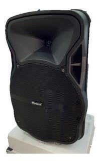 Cabina De Sonido Recargable Con Microfono | Promocion |