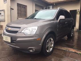 Chevrolet Captiva Sport Awd 3.0 V6 24v 268cv 4x4 2012