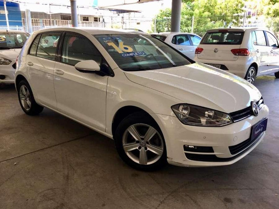 Golf Comfortline 1.6 Msi Total Flex Mec.