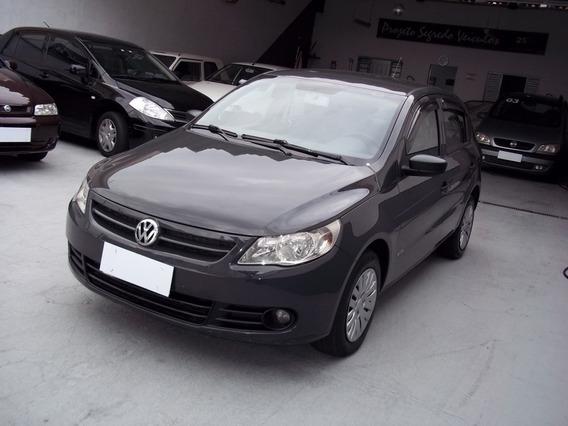 Lindo Vw - Volkswagen Gol G5 1.0 8v - Imperdível Novo