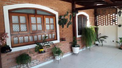 Casa Em Parque Real, Campinas/sp De 135m² 2 Quartos À Venda Por R$ 460.000,00 - Ca175167