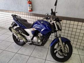 Yamaha Fazer Ys 250 08/08