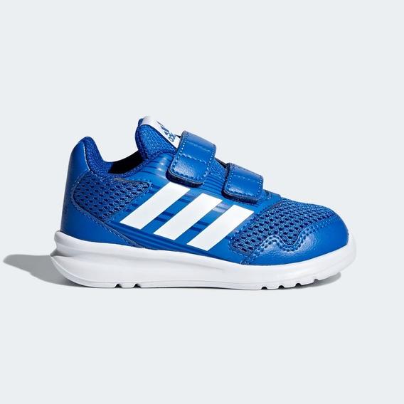 Tênis Infantil adidas Altarun Azul Cq0028