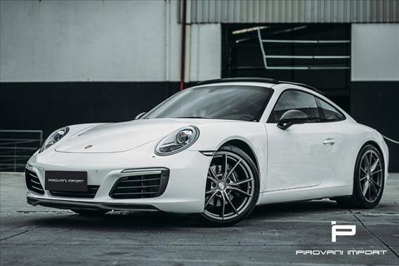 Porsche 911 3.0 24v H6 Carrera T Pdk