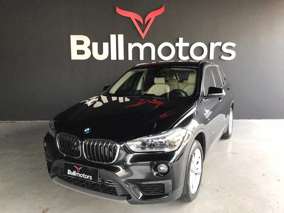 Bmw X1 Sdrive 20i X-line 2.0 Active Flex