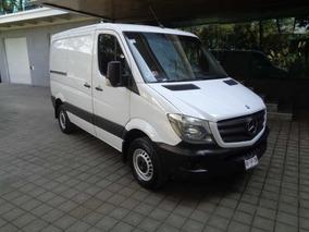 Mercedes Benz Sprinter Cargo Van Diesel 2015