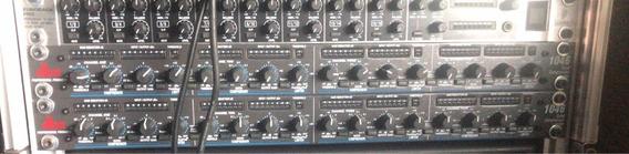 Compressor Dbx Quad 1046