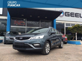 Geely Emgrand Gs Gs 2019 0km