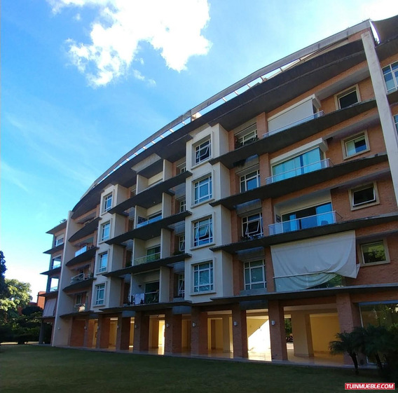 Apartamento En Alquiler Urb. Campo Alegre 2