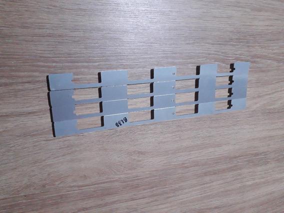Kit Barra De Led Tv Semp Dl3945i