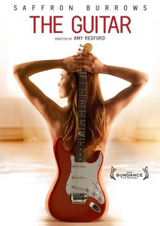 Dvd : The Guitar (dolby, Widescreen)