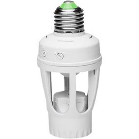 Sensor De Presença Seller Com Soquete Fotocelula