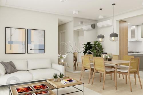 Apartamento - Vila Romana - Ref: 4422 - V-4422