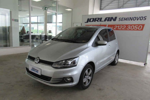 Volkswagen Fox 1.6 16v Msi Highline (flex)