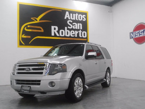 Ford Expedition Limited 4x2 2013