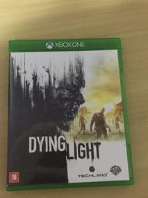 Dying Light/midia Fisica