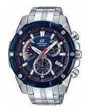 Relógio Casio Edifice Efr 559 Dy Scuderia Toro Rosso