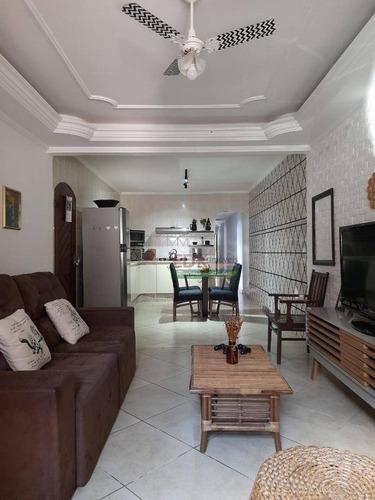 Imagem 1 de 12 de Sobrado Com 3 Dormitórios À Venda, 210 M² Por R$ 424.000 - Jardim Itamarati - Poá/sp - So2224