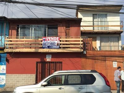 Casa En Venta En Antofagasta