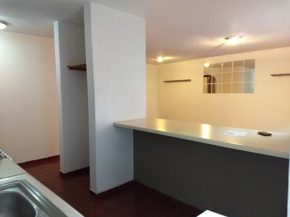 Departamento En Renta Plaza Parque Privada Alberca 2 Recama