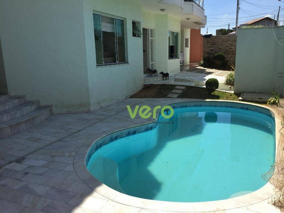 Casa À Venda, 288 M² Por R$ 1.200.000,00 - Residencial Boa Vista - Americana/sp - Ca0088