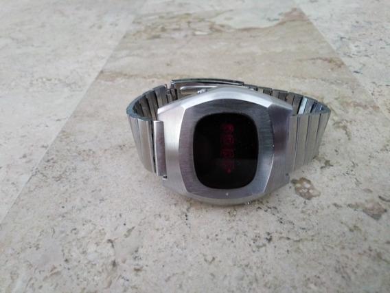 Reloj Bulova N6 Led