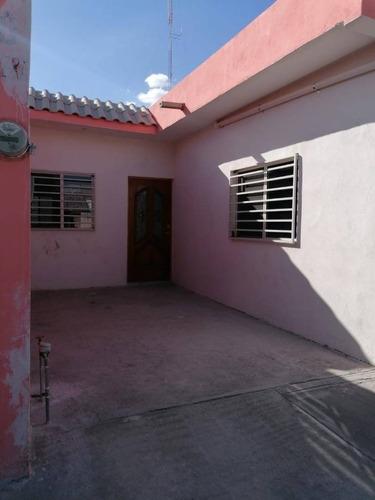 Imagen 1 de 21 de Bonita Casa En Venta  De 1 Piso