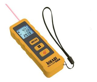 Trena A Laser Digital Hikari Htl-50 Medição Cálculo Display
