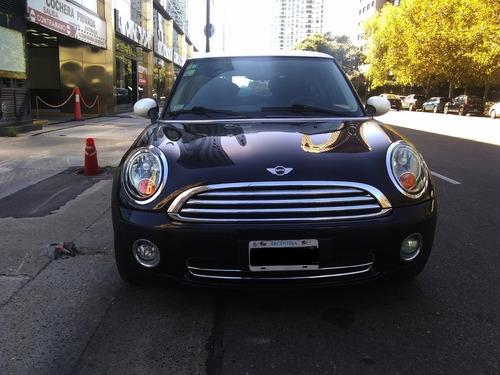Mini Cooper 1.6 Chili 2009