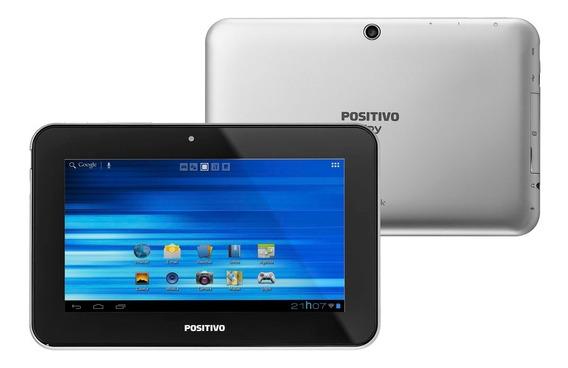 Tablet Positivo L700 - Android 4.1, Saída Mini Hdmi, Wifi