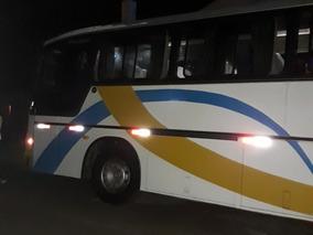 Ônibus Marcopolo Viaggio Baixo