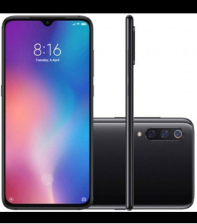 Celular Xiaomi Ml 9 128 Gb E 6 De Ram