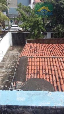 Prédio Comercial À Venda - Piedade - Jaboatão Dos Guararapes - Pr0036 - Pe - Pr0036