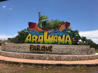 Lote Parque Arawana - Anterior Parque Merecure