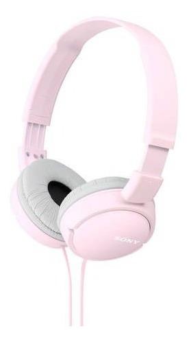 Auriculares On Ear Sony Mdr-zx110 - Rosa