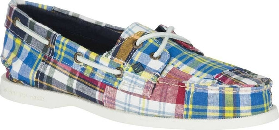 Sperry Top-sider Authentic (confirmar Disponibilidad)