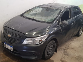 Chevrolet Onix Chocado