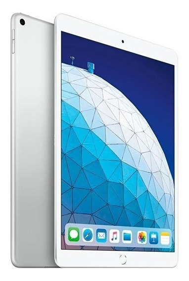 Apple iPad Air 64gb Wi-fi Tela Retina De 10.5 8mp/7mp Ios