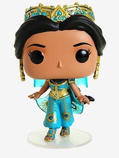 Funko Disney Aladdin Pop! Princesa Jasmine