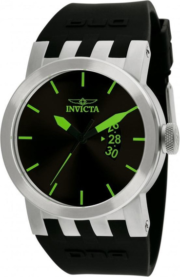 Pulseira Relogio Invicta Dna Force