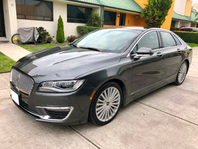 Lincoln Mkz Reserve V6 3.0t 2017