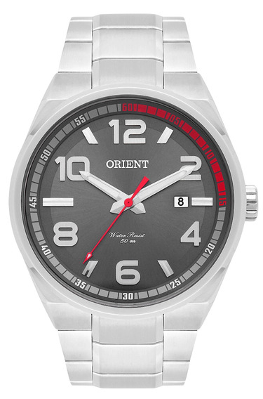 Relógio Orient Masculino Mbss1302 G2sx