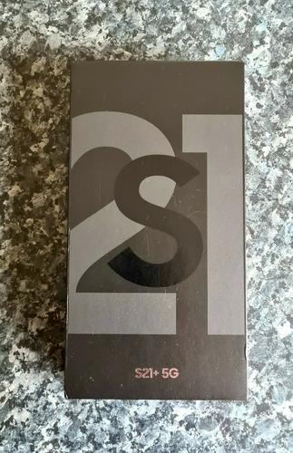 Sellado Galaxy S21+ 5g Smg996b De 256gb