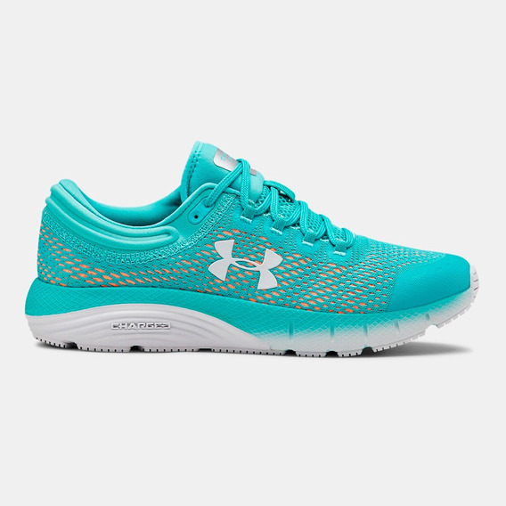 Zapatillas Running Under Armour Ua Charged Bandit Mujer