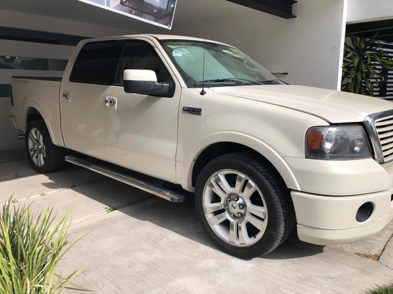 Ford Lobo Limited