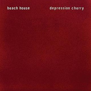 Beach House Depression Cherry Vinilo Lp Us Import