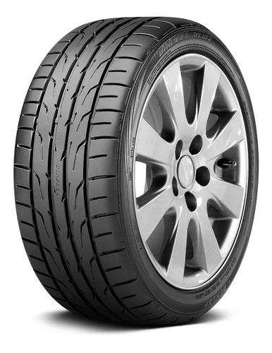 Neumático Dunlop 205 45 16 87w Dz102 Cubierta Gol Envio