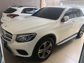 Mercedes-benz Classe Glc 2.0 Highway Turbo 4matic 5p 2018