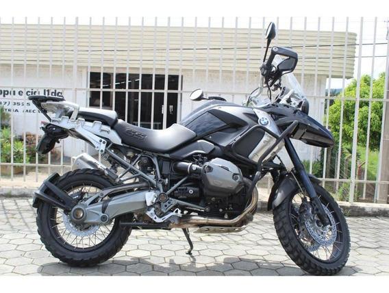 Bmw Gs-1200cc Gs 1.200